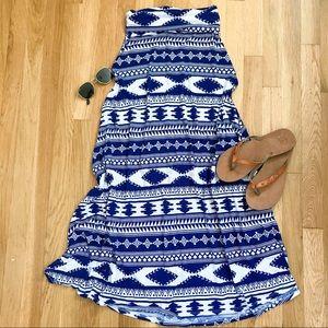 ✨ LulaRoe Maxi Skirt ✨
